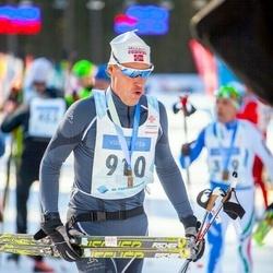 46. Tartu Maraton - Terje Sorteberg (910)