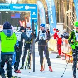 46. Tartu Maraton - Indrek Aarna (443)