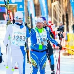 46. Tartu Maraton - Roit Marzio Da (1294)
