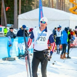 46. Tartu Maraton - Toomas Tammer (920)