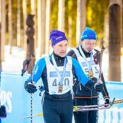 46. Tartu Maraton - Vladimir Vinogradov (440)