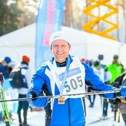 46. Tartu Maraton - Margus Malkus (505)