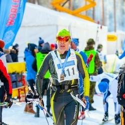 46. Tartu Maraton - Andrey Kornilov (411)