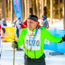 46. Tartu Maraton - Karl Teearu (4070)