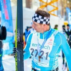 46. Tartu Maraton - Ingus Ozolants (2721)