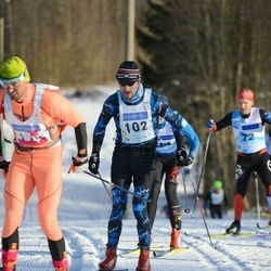 46. Tartu Maraton - Marcin Branas (102)