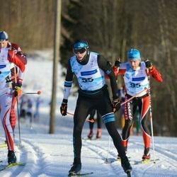 46. Tartu Maraton - Tauno Mölder (55)