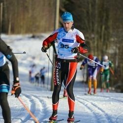 46. Tartu Maraton - Carl Sõlg (95)