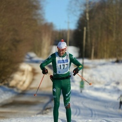 46. Tartu Maraton - Antonio Sassano (177)