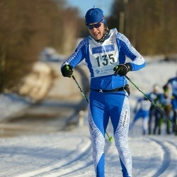 46. Tartu Maraton - Kaido Pesor (135)