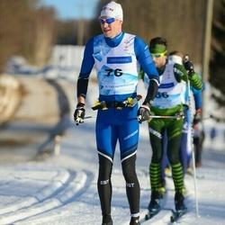 46. Tartu Maraton - Bert Tippi (76)