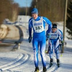46. Tartu Maraton - Vootele Jagomägi (387)