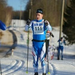 46. Tartu Maraton - Kristjan Tattar (111)