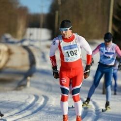 46. Tartu Maraton - Uku Karing (108)