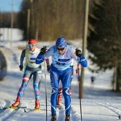 46. Tartu Maraton - Vadim Prisivko (82)
