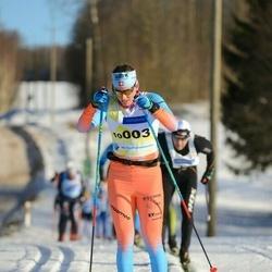 46. Tartu Maraton - Tatjana Stiffler (10003)