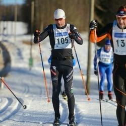 46. Tartu Maraton - Indrek Klampe (105)