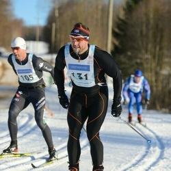 46. Tartu Maraton - Indrek Vait (131)