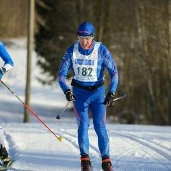 46. Tartu Maraton - Vladimir Korolev (182)