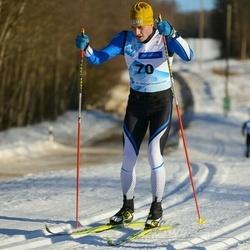 46. Tartu Maraton - Villu Vakra (70)