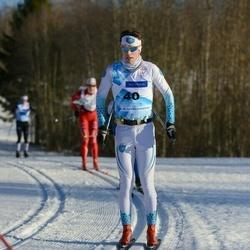 46. Tartu Maraton - Kaupo Tammemäe (40)