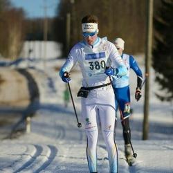 46. Tartu Maraton - Kevin Grihin (380)