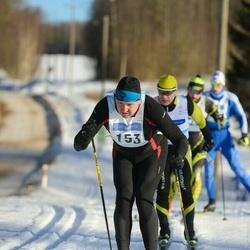 46. Tartu Maraton - Avo Siilak (153)