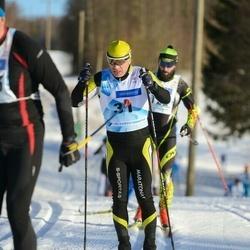 46. Tartu Maraton - Dainius Kiela (31)