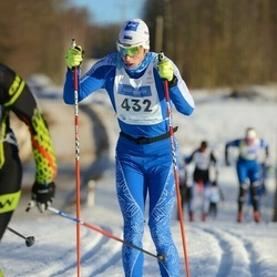 46. Tartu Maraton - Mikko Maier (432)