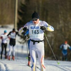 46. Tartu Maraton - Egert Lepiksaar (143)