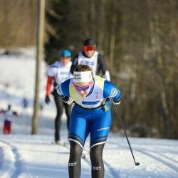 46. Tartu Maraton - Hanna-Brita Kaasik (10006)