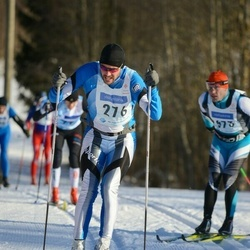 46. Tartu Maraton - Michael Karas (276)