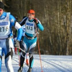 46. Tartu Maraton - Vladislav Lastochkin (673)