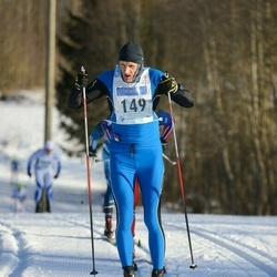 46. Tartu Maraton - Janis Vimba (149)