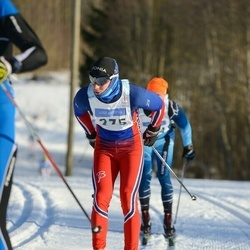 46. Tartu Maraton - Indrek Valge (275)