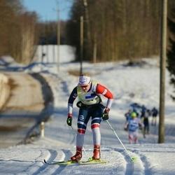 46. Tartu Maraton - Niina Virtanen (10012)