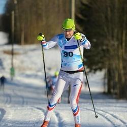 46. Tartu Maraton - Jari Salmi (90)