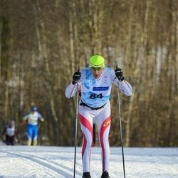 46. Tartu Maraton - Sergei Medvedev (84)