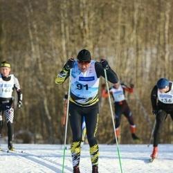 46. Tartu Maraton - Oleg Pavlenkov (91)