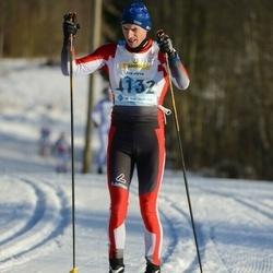 46. Tartu Maraton - Alo Järve (4132)