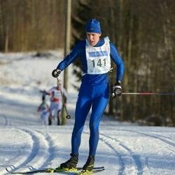 46. Tartu Maraton - Tarmo Rei (141)