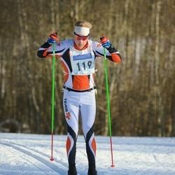 46. Tartu Maraton - Mikk Kalamees (119)