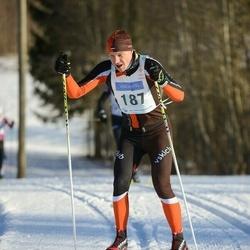 46. Tartu Maraton - Asko Kuusalu (187)
