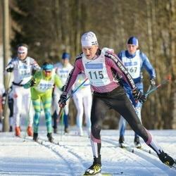 46. Tartu Maraton - Tarmo Neemela (115)
