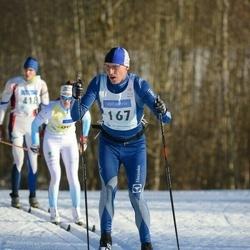 46. Tartu Maraton - Roland Toome (167)