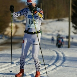 46. Tartu Maraton - Jüri Vahar (132)