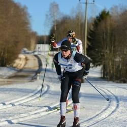 46. Tartu Maraton - Kristjan Linnus (125)