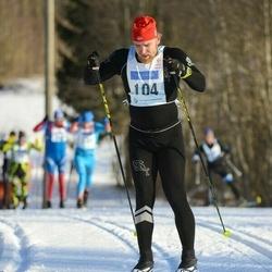 46. Tartu Maraton - Tanel Uudeberg (104)