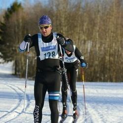 46. Tartu Maraton - Kert Keskpaik (128)