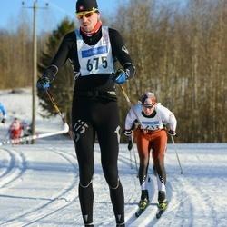 46. Tartu Maraton - Valeriy Romanenkov (675)